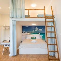 Отель Bliss Apartaments Miami Познань балкон
