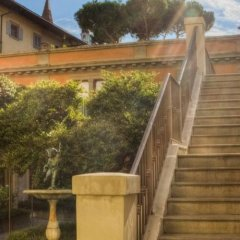 Hotel Orto de Medici бассейн