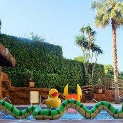 Отель Cala Font детские мероприятия