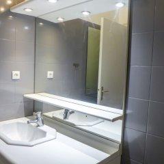 Отель Le Clos tranquille Ницца ванная фото 2
