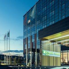 Гостиница Wyndham Garden Astana Казахстан, Нур-Султан - 1 отзыв об отеле, цены и фото номеров - забронировать гостиницу Wyndham Garden Astana онлайн бассейн фото 2