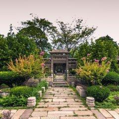 Отель Jinghuquan Business Hotel Китай, Сиань - отзывы, цены и фото номеров - забронировать отель Jinghuquan Business Hotel онлайн фото 2