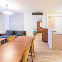 Отель Mango Aparthotel Будапешт в номере