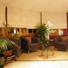 Отель ALGETE Альгете интерьер отеля фото 3