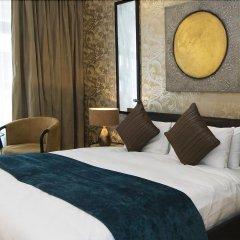 Отель Washington Mayfair Hotel Великобритания, Лондон - отзывы, цены и фото номеров - забронировать отель Washington Mayfair Hotel онлайн комната для гостей фото 2