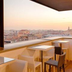 Отель Premium Downtown Порту балкон