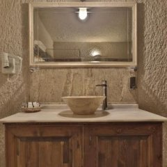Vezir Cave Suites Турция, Гёреме - 1 отзыв об отеле, цены и фото номеров - забронировать отель Vezir Cave Suites онлайн в номере