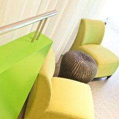 Отель Hôtel Siru Бельгия, Брюссель - 9 отзывов об отеле, цены и фото номеров - забронировать отель Hôtel Siru онлайн удобства в номере фото 2