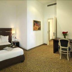 Отель Assenzio Чехия, Прага - 14 отзывов об отеле, цены и фото номеров - забронировать отель Assenzio онлайн комната для гостей фото 2