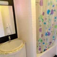 Отель Lisbon Experience Apartments Sao Bento Португалия, Лиссабон - отзывы, цены и фото номеров - забронировать отель Lisbon Experience Apartments Sao Bento онлайн ванная