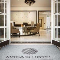 Отель The Mosaic Beverly Hills Беверли Хиллс фото 11