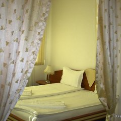 Отель TEDI Болгария, Асеновград - отзывы, цены и фото номеров - забронировать отель TEDI онлайн комната для гостей фото 2