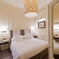 Отель J.K. Place Firenze комната для гостей фото 2