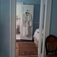 Отель The Inn at Irving Place США, Нью-Йорк - отзывы, цены и фото номеров - забронировать отель The Inn at Irving Place онлайн ванная фото 3