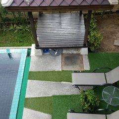 Отель Phatong Residence фото 7