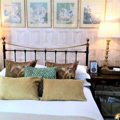 Отель 27 Brighton Великобритания, Кемптаун - отзывы, цены и фото номеров - забронировать отель 27 Brighton онлайн комната для гостей фото 5
