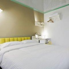 Kam Leng Hotel комната для гостей фото 9