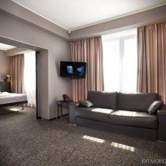 Гостиница Mercure Kyiv Congress комната для гостей