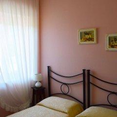 Отель Accordion Residence Италия, Фонди - отзывы, цены и фото номеров - забронировать отель Accordion Residence онлайн комната для гостей фото 2