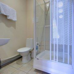 Мини-Отель Ринальди Гармония 3* Стандартный номер с 2 отдельными кроватями фото 3