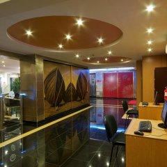 Отель Tropical Sol интерьер отеля фото 3