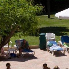 Helios Mallorca Hotel & Apartments пляж фото 2