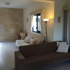Отель Flouressia Gardens Протарас комната для гостей фото 3