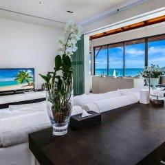 Отель Villa Paradiso комната для гостей фото 2