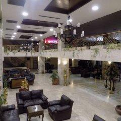 Отель Bethlehem Hotel Палестина, Байт-Сахур - отзывы, цены и фото номеров - забронировать отель Bethlehem Hotel онлайн интерьер отеля