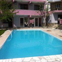 Sunrise Aya Hotel Турция, Памуккале - отзывы, цены и фото номеров - забронировать отель Sunrise Aya Hotel онлайн бассейн фото 3