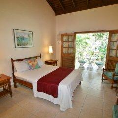 Отель White Sands Negril Ямайка, Саванна-Ла-Мар - отзывы, цены и фото номеров - забронировать отель White Sands Negril онлайн комната для гостей фото 4