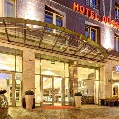 Hotel Düsseldorf Mitte фото 17