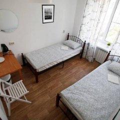 Хостел Domino комната для гостей