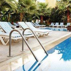 Solim Hotel бассейн фото 3