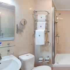 Отель Днипро Киев ванная