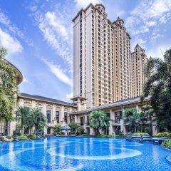 Отель Chateau Star River Guangzhou Peninsula бассейн фото 3