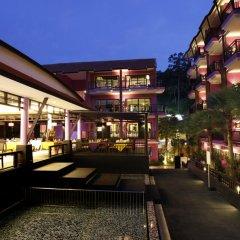 Отель Phuvaree Resort Пхукет фото 4