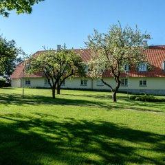 Отель Best Western Knudsens Gaard Оденсе детские мероприятия