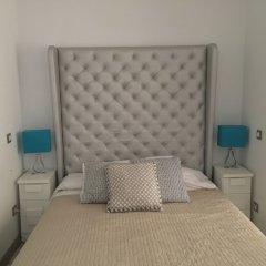 Отель Apartamento City Испания, Мадрид - отзывы, цены и фото номеров - забронировать отель Apartamento City онлайн комната для гостей фото 2