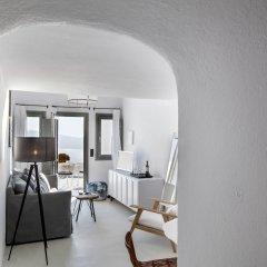 Отель Ikies Traditional Houses Греция, Остров Санторини - 1 отзыв об отеле, цены и фото номеров - забронировать отель Ikies Traditional Houses онлайн удобства в номере фото 2