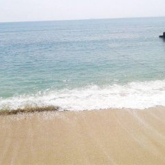Отель Lanta New Beach Bungalows пляж фото 2