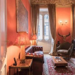 Отель Hemeras Boutique House Suite Rossa интерьер отеля