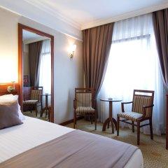 Dila Hotel Турция, Стамбул - 2 отзыва об отеле, цены и фото номеров - забронировать отель Dila Hotel онлайн комната для гостей фото 2