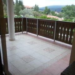 Park Hotel Izvorite Сливен балкон