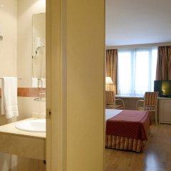 Отель Senator Castellana (I) ванная