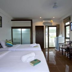 Отель White Resort комната для гостей фото 2