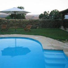Отель Posada Venta Hornizo бассейн
