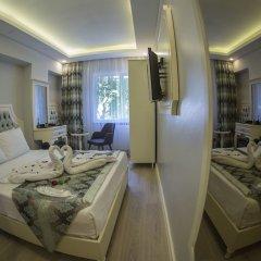 Sirkeci Ersu Hotel комната для гостей фото 8