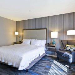 Отель Hampton Inn & Suites Los Angeles Burbank Airport Лос-Анджелес фото 3