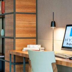 Отель Hyatt House Gebze Гебзе удобства в номере фото 2